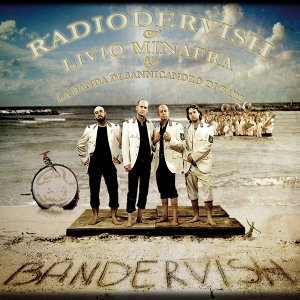 Radiodervish, Livio Minafra, Banda di Sannicandro di Bari 歌手頭像