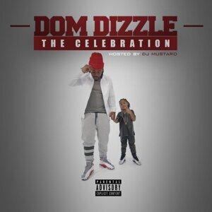 Dom Dizzle 歌手頭像