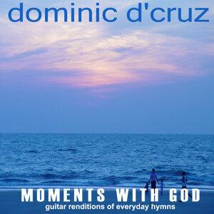 Dominic D'cruz 歌手頭像
