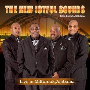 The New Joyful Sounds 歌手頭像