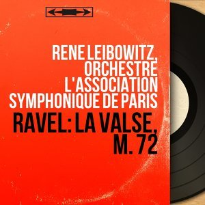 René Leibowitz, Orchestre l'Association Symphonique de Paris 歌手頭像