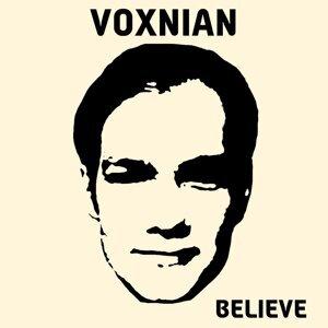 Voxnian 歌手頭像