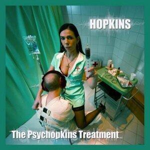Hopkins 歌手頭像