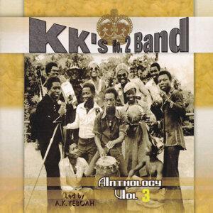 K.K's No.2 Band