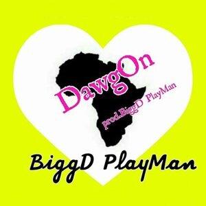 Bigg D Playman 歌手頭像