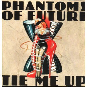 Phantoms Of Future 歌手頭像