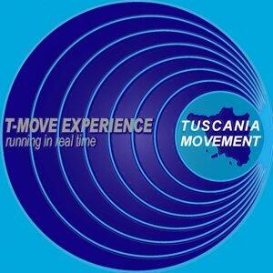 T-Move Experience 歌手頭像