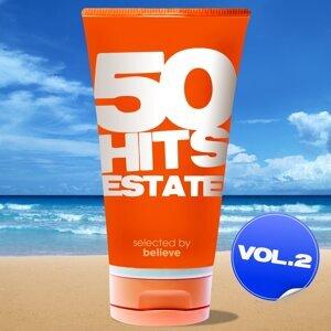 50 Hits Estate, Vol. 2 歌手頭像