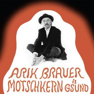 Arik Brauer 歌手頭像