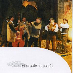 La Sedon Salvadie 歌手頭像