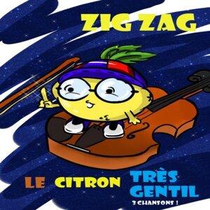 Zig Zag le citron 歌手頭像