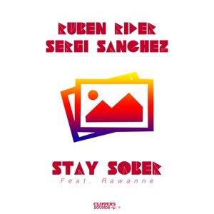 Ruben Rider, Sergi Sanchez 歌手頭像