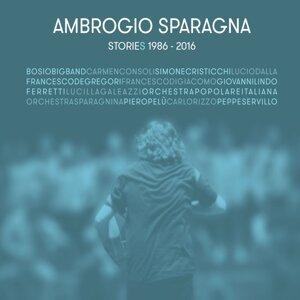 Ambrogio Sparagna 歌手頭像