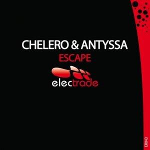 Chelero, Antyssa 歌手頭像
