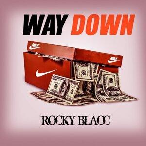 Rocky Blacc 歌手頭像