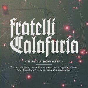 Fratelli Calafuria 歌手頭像