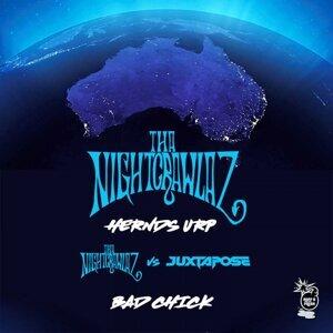 Tha Nightcrawlaz, Juxtapose 歌手頭像