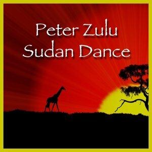 Peter Zulu 歌手頭像
