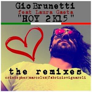 Gio Brunetti 歌手頭像