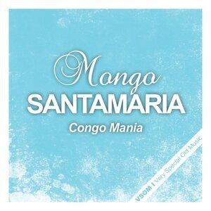 Mongo Santamaria 歌手頭像