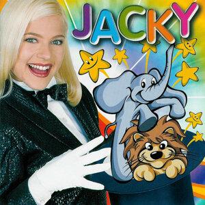 Jacky 歌手頭像