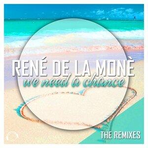 René de la Moné