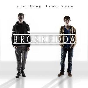 Broskedda 歌手頭像
