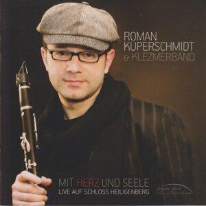 Roman Kuperschmidt 歌手頭像