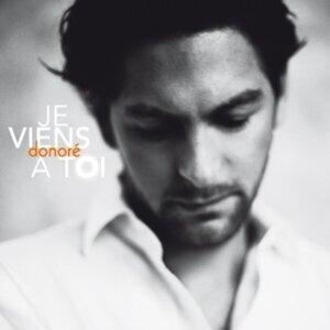 Donoré 歌手頭像