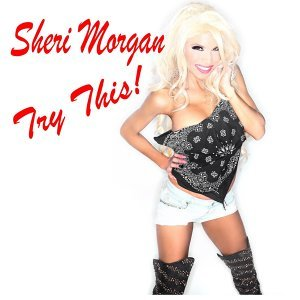 Sheri Morgan 歌手頭像