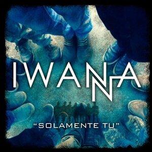 Iwanna 歌手頭像
