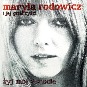 Maryla Rodowicz I Jej Gitarzyści 歌手頭像