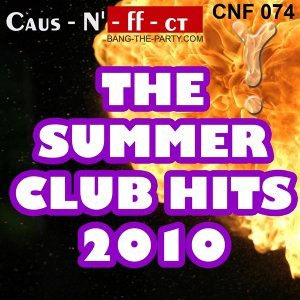 The Summer Club Hits 2010 歌手頭像