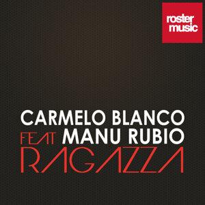 Manu Rubio 歌手頭像