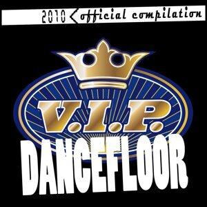 Vip Dancefloor 2010 歌手頭像