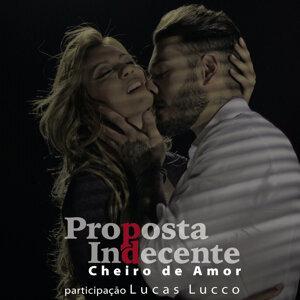 Cheiro de Amor feat. Lucas Lucco 歌手頭像