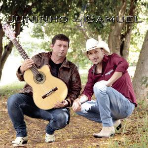 Juninho & Samuel 歌手頭像