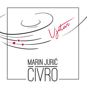 Marin Jurić-Čivro 歌手頭像