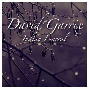 David Garrix 歌手頭像