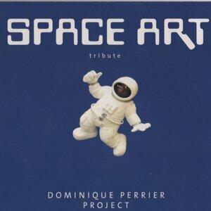 Space Art 歌手頭像