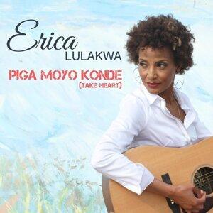 Erica Lulakwa 歌手頭像