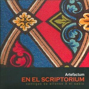 Vicente Gavira, Jose Manuel Vaquero Ruiz, Artefactum 歌手頭像