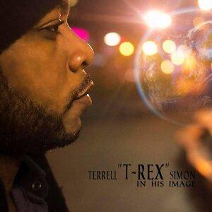 """Terrell """"T Rex"""" Simon 歌手頭像"""