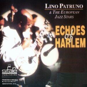 Lino Patruno, The European Jazz Stars 歌手頭像