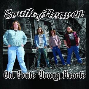 South of Heaven 歌手頭像