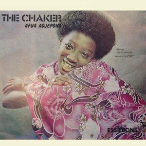 Afua Adjepong 歌手頭像