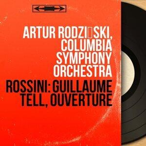 Artur Rodziński, Columbia Symphony Orchestra 歌手頭像