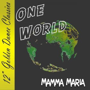 One World 歌手頭像