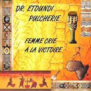 Dr. Etoundi Pulchérie 歌手頭像
