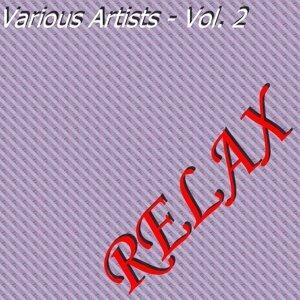 Relax, Vol. 2 歌手頭像